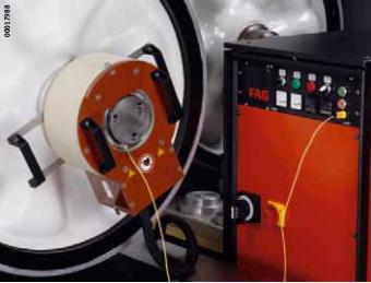 fag安装工具中频加热器,线圈